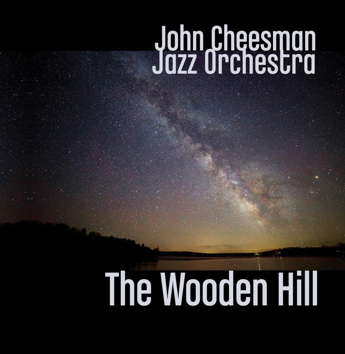 John Cheeseman Jazz Orchestra