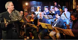 Not your everyday jazz instrument – hear it live on Friday
