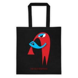 Tote bag (trumpet)