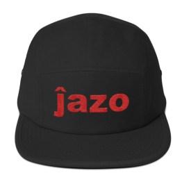 JAZZ IN ESPERANTO – Otto 5 Panel Camper