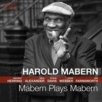Harold-Mabern-album