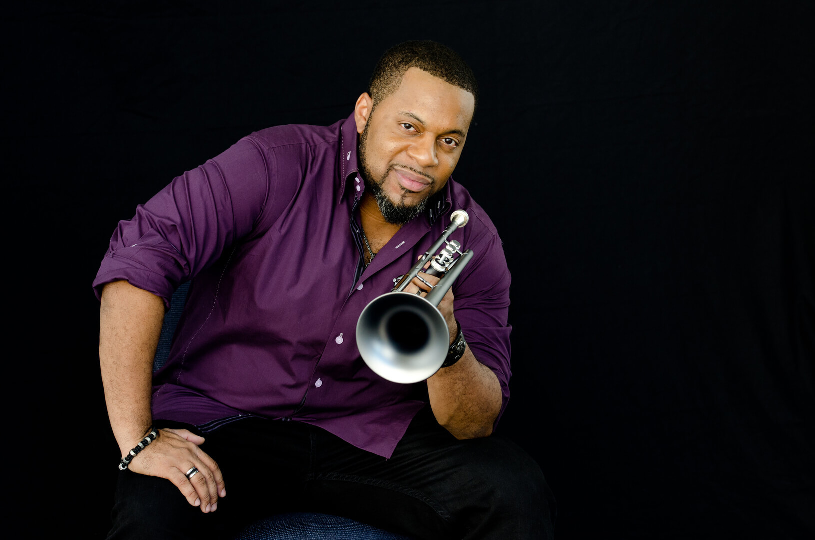 Smooth Jazz And Smooth SoulListen To Lin Rountrees New