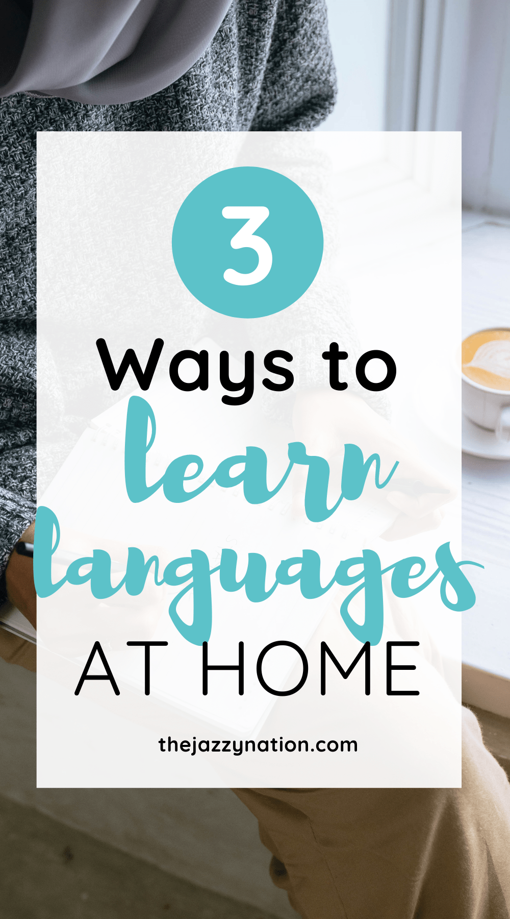 3 Easy Ways to Learn Local Languages
