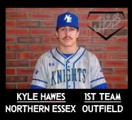 Kyle Hawes Card