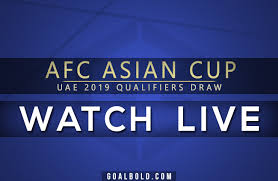 afc asian cup.