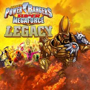 Games Power Rangers