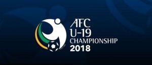 AFC U19, AFC,