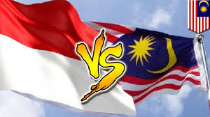 Live streaming Indonesia vs Malaysia 5.9.2019