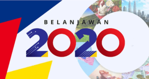 Live streaming Bajet 2020, Malaysia