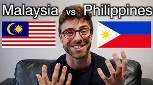 malaysia vs Philippines,