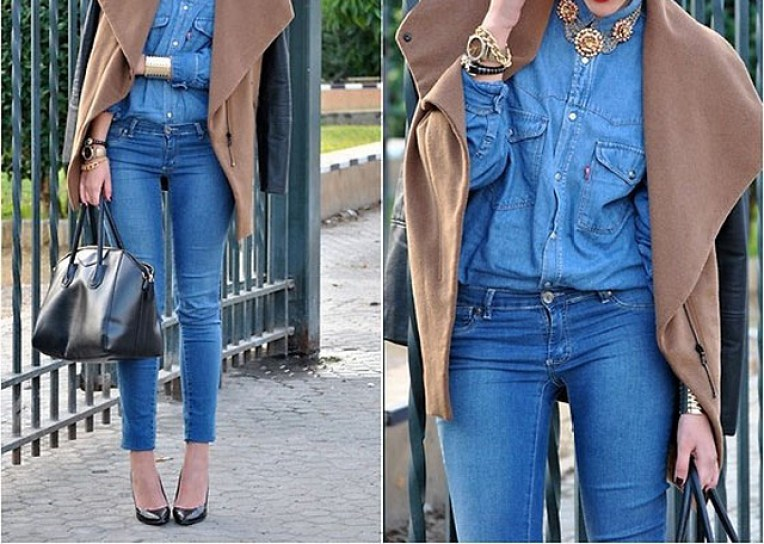 double-denim-coat
