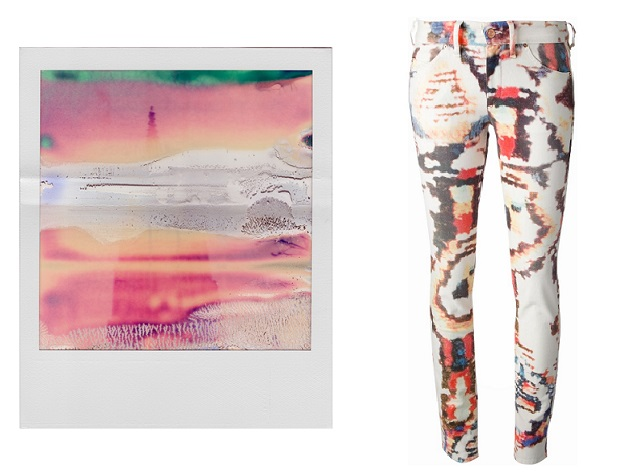 Etoile Isabel Marant Skinny Jeans