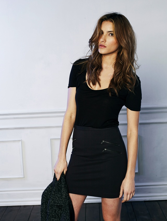 Paige-Denim_Edgemont-Skirt_Black