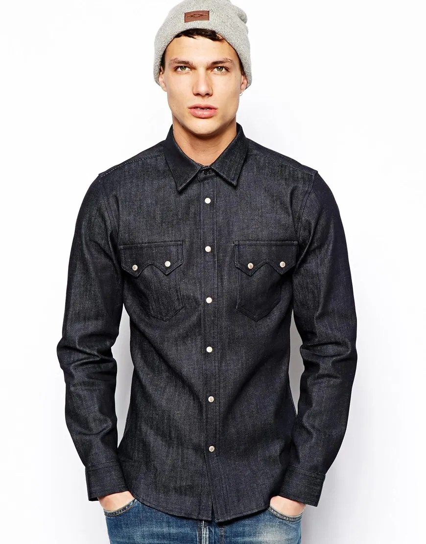 nudie-denim-shirt-organic-dry