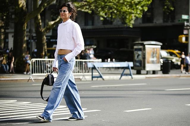 denim-jeans-street-style-fashion-week