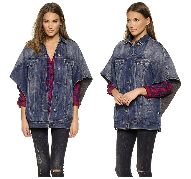 r13-lined-denim-trucker-cape-jacket-lolita-blue