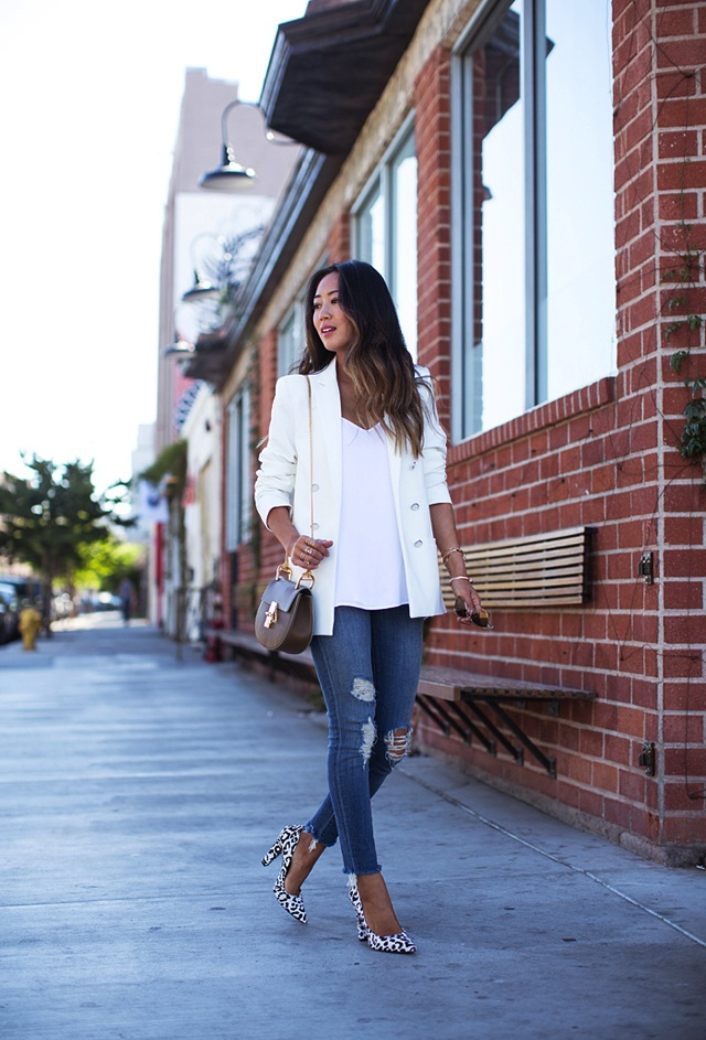 song-of-style-white-blazer-ripped-skinny-jeans-2