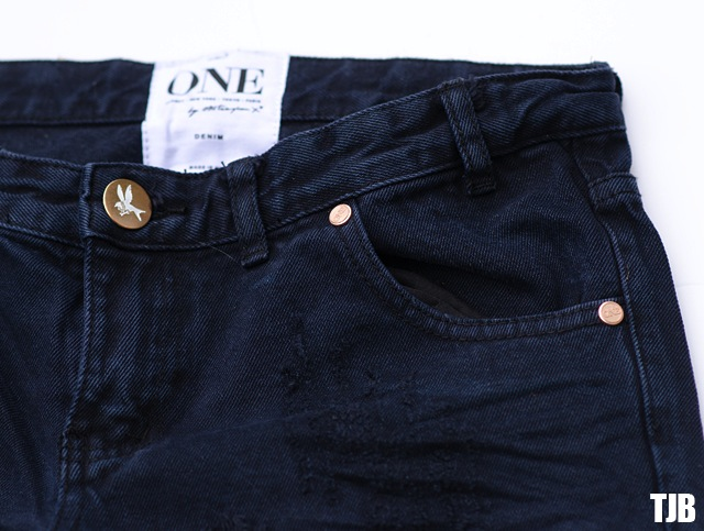One Teaspoon London Freebird Jeans Review 7