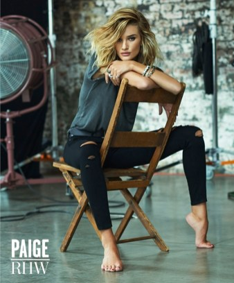 PAIGE Denim Rosie Huntington-Whiteley Insta Images 2