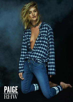 PAIGE Denim Rosie Huntington-Whiteley Insta Images 4