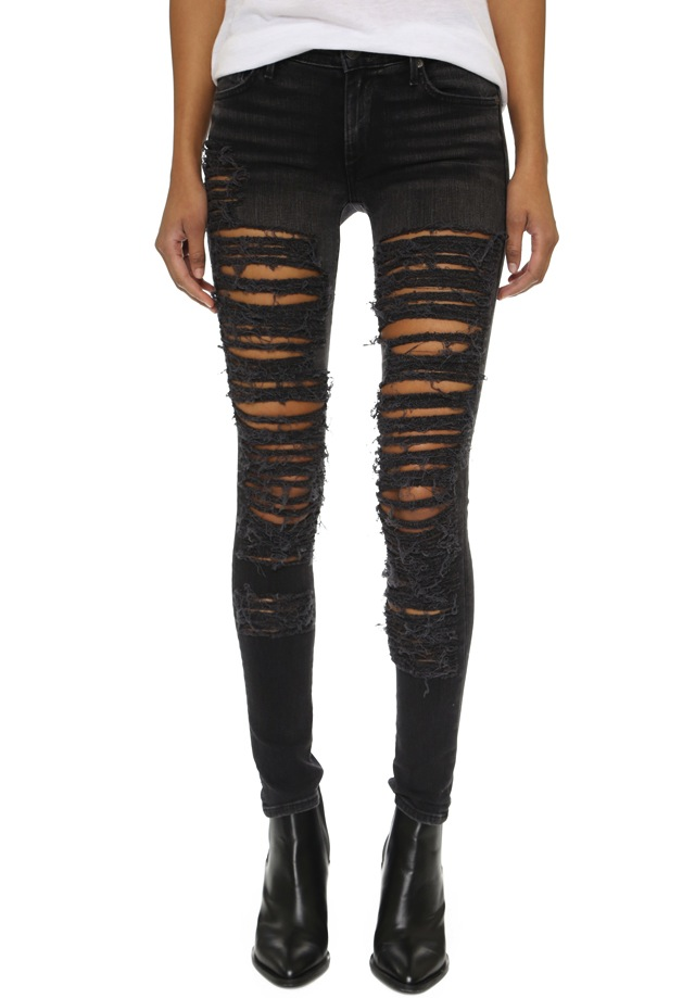 True-Religion-Halle-Shredded-Skinny-Jeans-Grey-Shadow