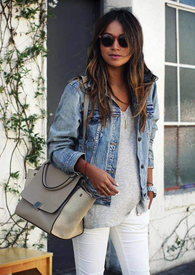 61ad2848ad 10 Denim Jackets and How to Style Them | The Jeans Blog
