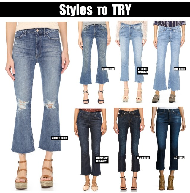Styles to Try 1