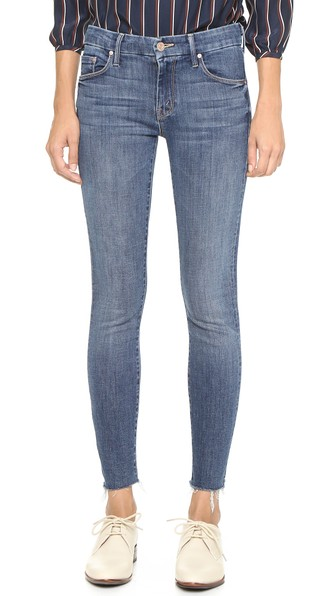 mother-ankle-fray-looker-jeans