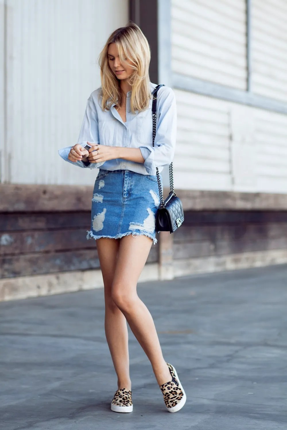 mini-denim-skirt-look-2014