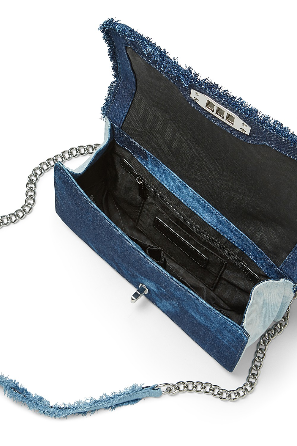 rebecca minkoff denim love cross body bag 3