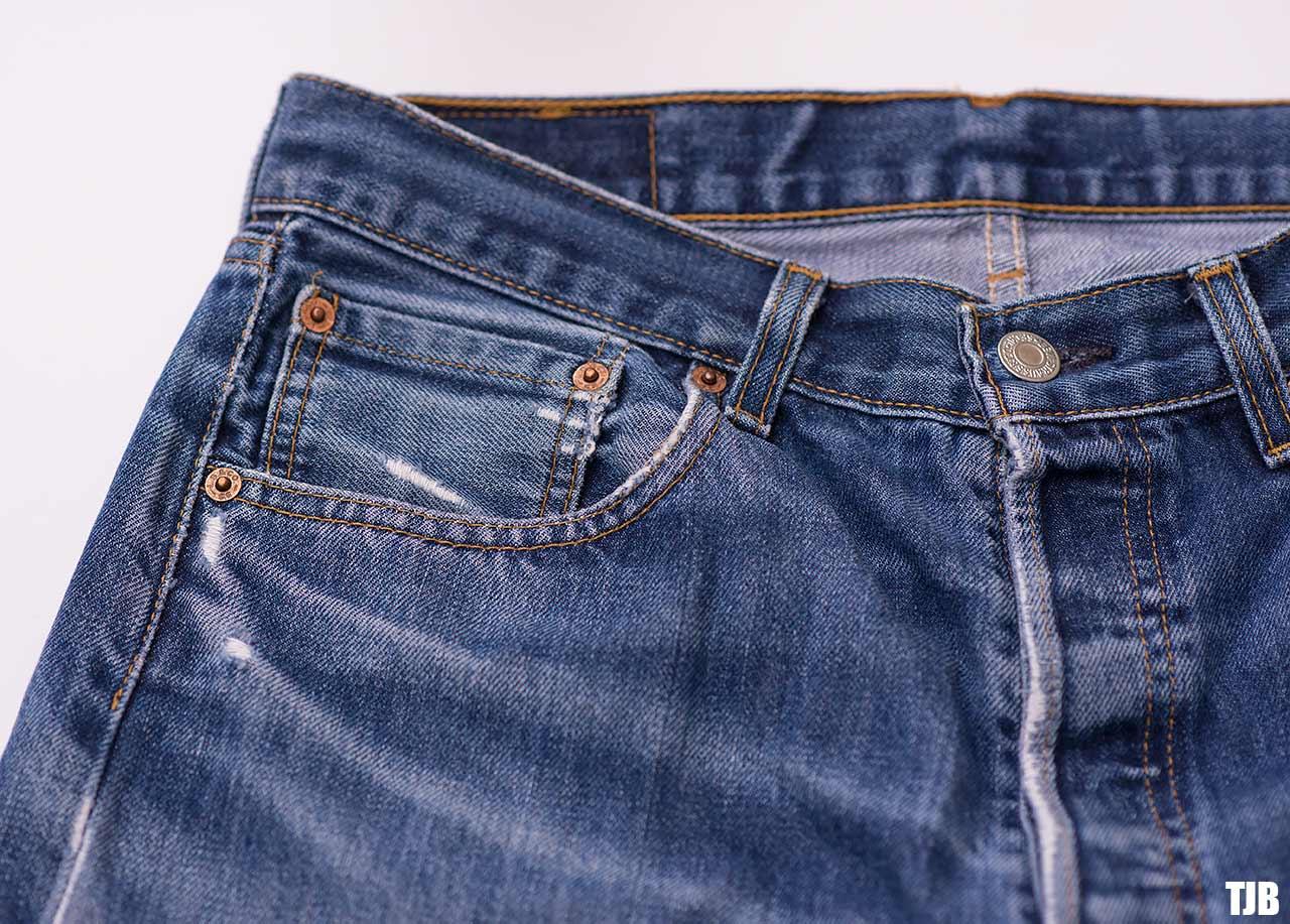 Men/'s 511 Skinny Jeans 100/% Cotton Vintage Fade Several Sizes