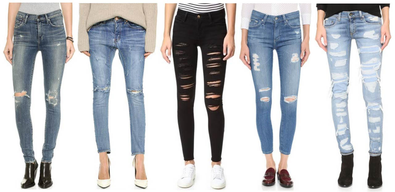 distressed-skinny-jeans
