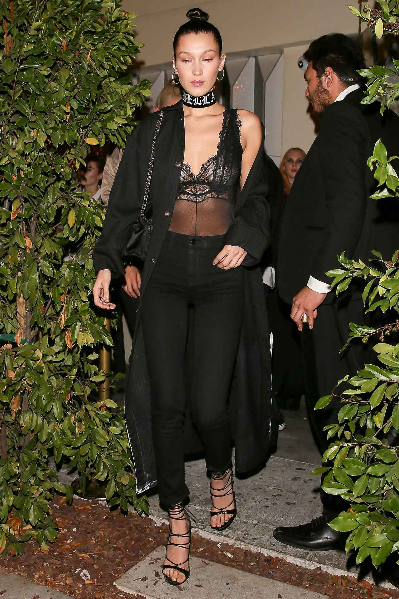 bella-hadid-j-brand-jeans-lace-lingerie