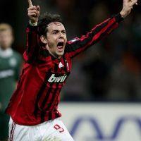 Inzaghi Maximo Goleador en Europa!!