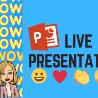 PowerPoint Live Presentations
