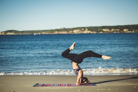 Spiritual Strength Training
