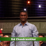 SidChandrasekhar