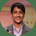 Sharath Narayan on Jeopardy!