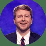 Terry Hanlon on Jeopardy!