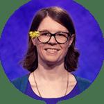 Jill Staunton on Jeopardy!