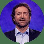 Larry Coben on Jeopardy!