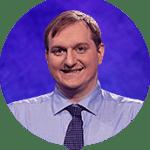 Julien Corven on Jeopardy!