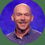 Dennis Fawcett on Jeopardy!