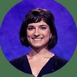 Chelsea Feltman on Jeopardy!