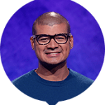 Carlos Nobleza Posas on Jeopardy!