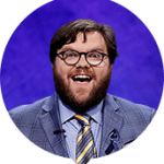 Seth Wilson on the 2017 Jeopardy! Tournament of Champions