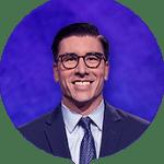 Michael Shockley on Jeopardy!