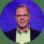 Sean Sullivan on Jeopardy!