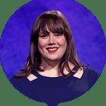 Rosie Jonker on Jeopardy!