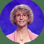 Gianna Durso-Finley on Jeopardy!